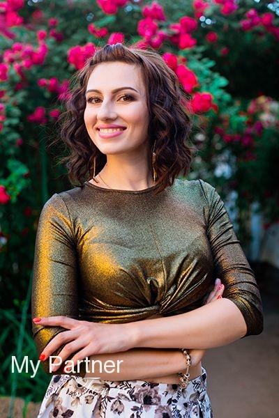 Gorgeous Girl from Ukraine - Alina from Zaporozhye, Ukraine