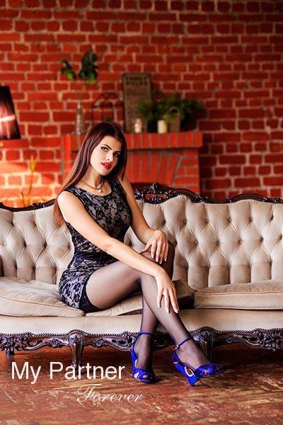 Gorgeous Girl from Ukraine - Anastasiya from Zaporozhye, Ukraine