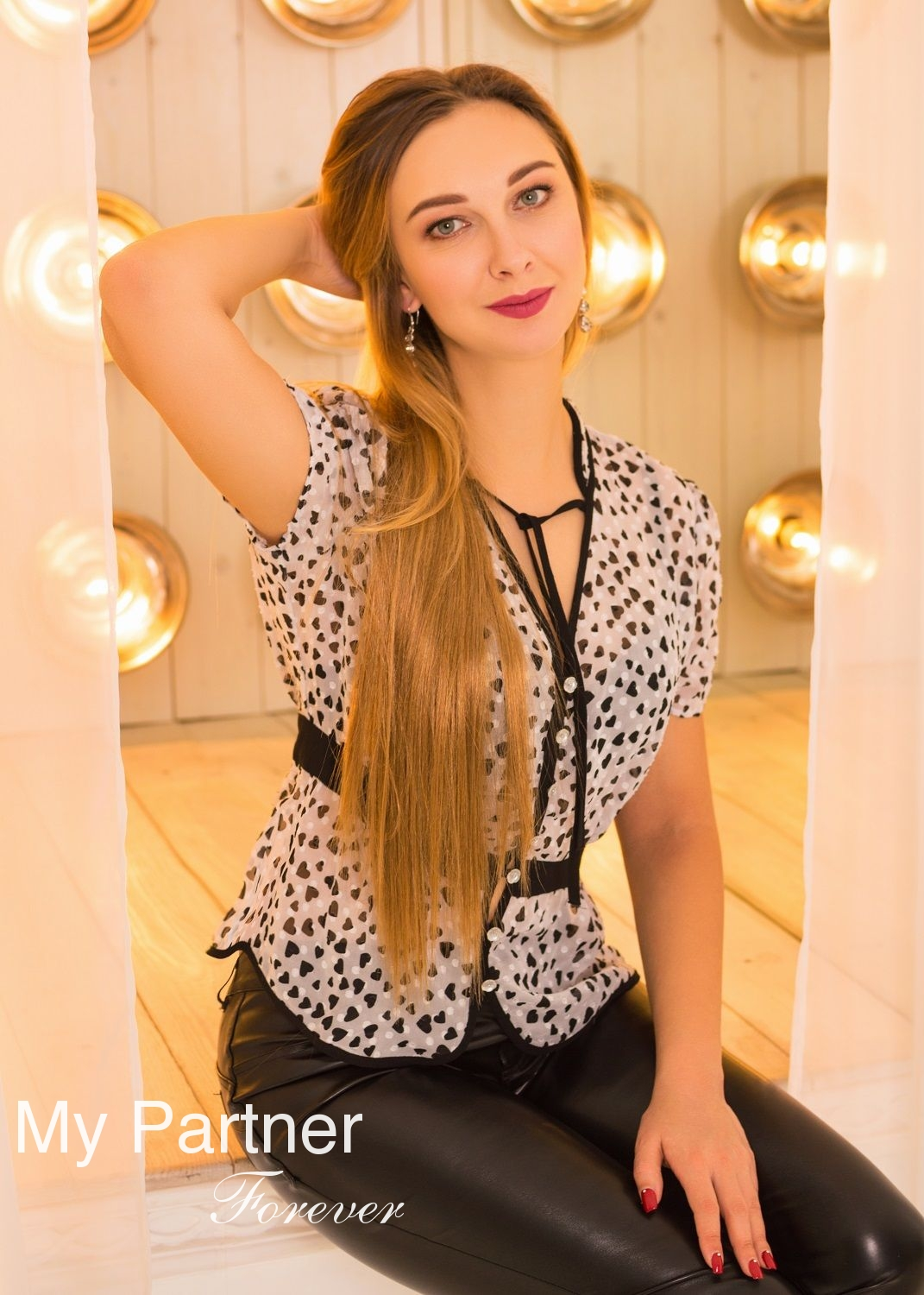 Gorgeous Girl from Ukraine - Ekaterina from Kiev, Ukraine