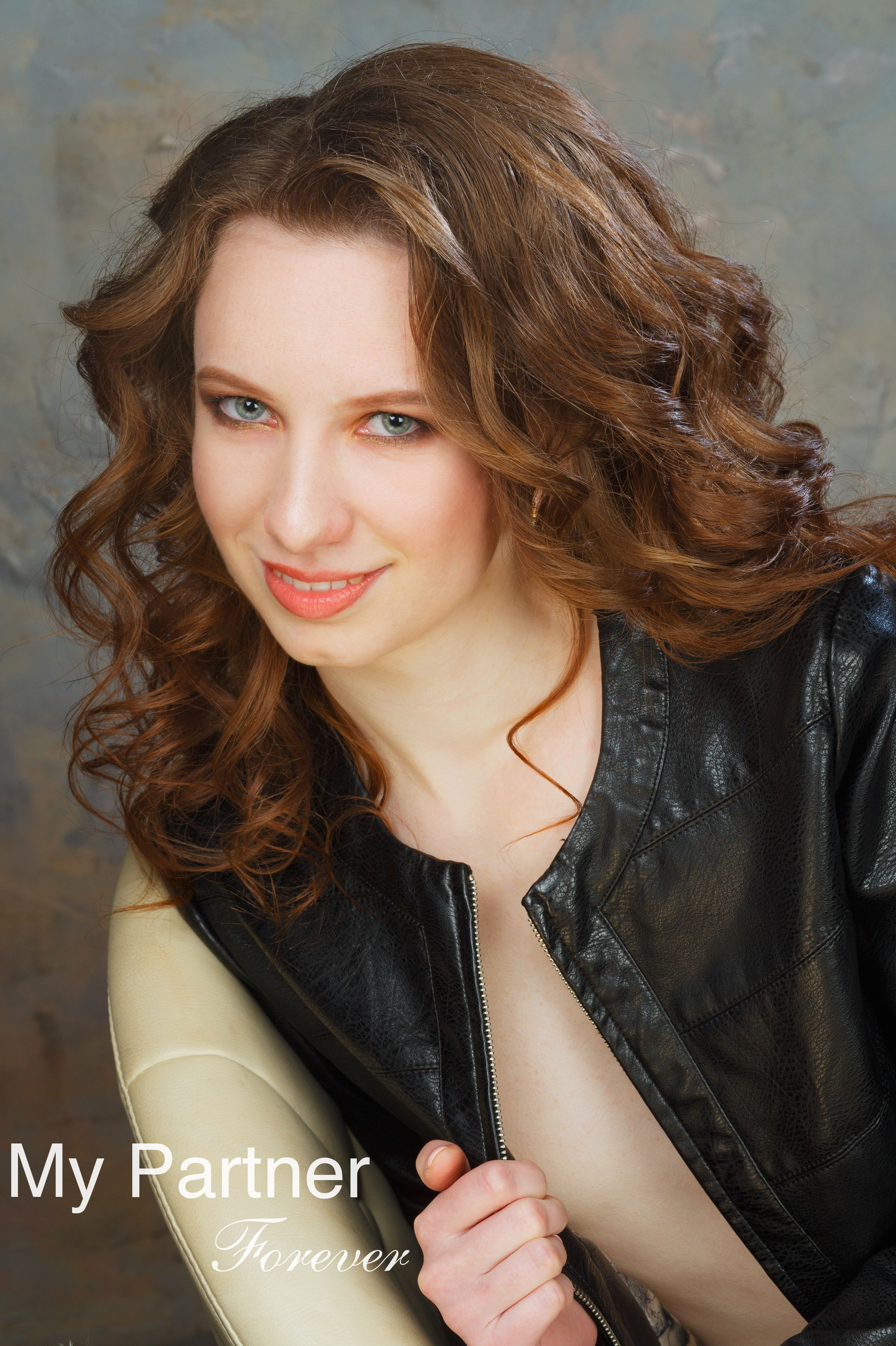 Gorgeous Lady from Belarus - Karina from Grodno, Belarus