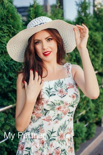 Gorgeous Lady from Ukraine - Olga from Zaporozhye, Ukraine