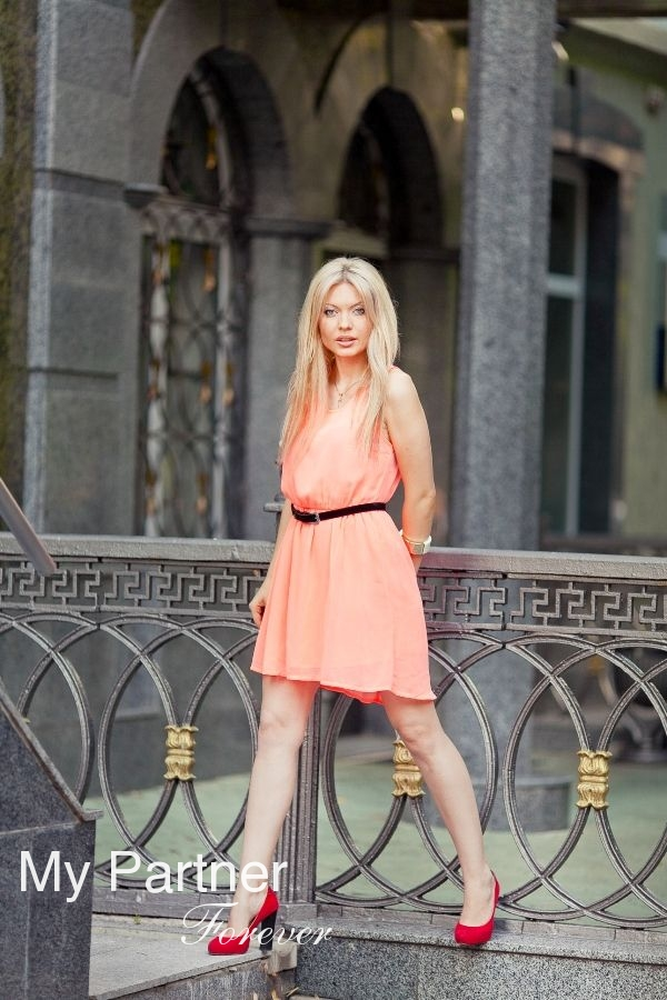 Gorgeous Lady from Ukraine - Tatiyana from Poltava, Ukraine