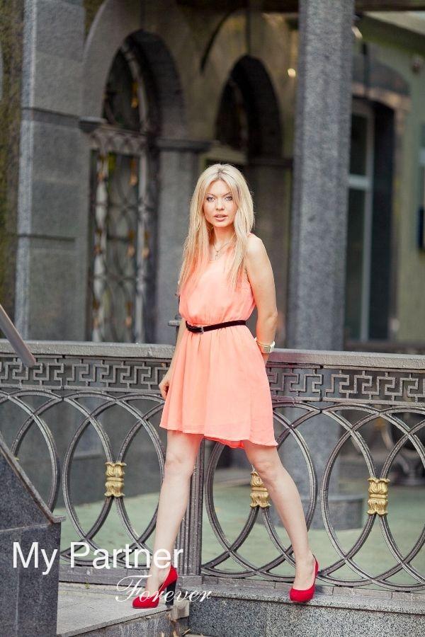 Gorgeous Lady from Ukraine - Tatiyana from Poltava, Ukraine