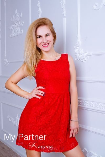 Gorgeous Ukrainian Bride Aleksandra from Zaporozhye, Ukraine