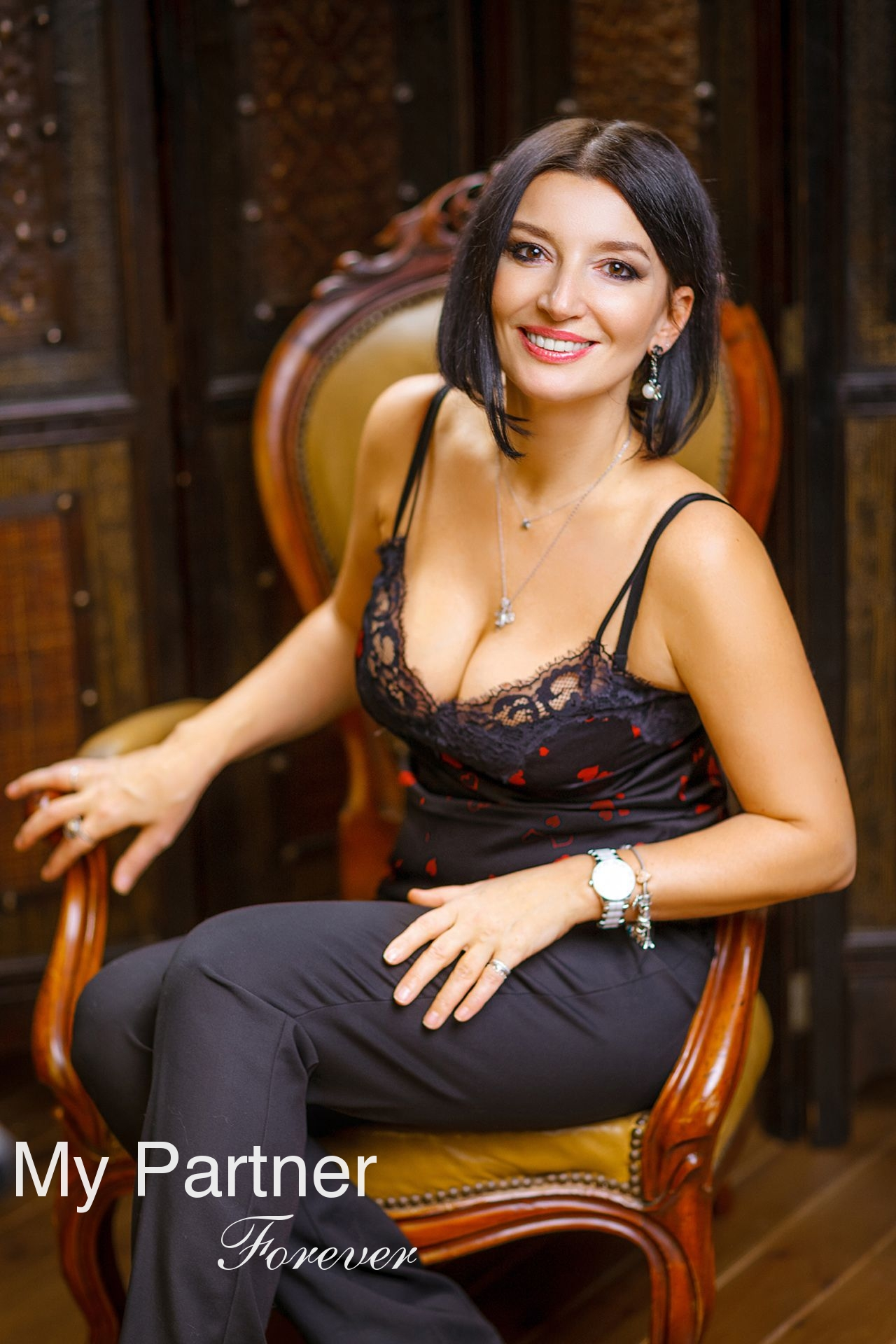 Gorgeous Ukrainian Bride Nataliya from Dniepropetrovsk, Ukraine