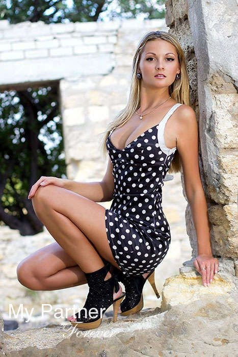 Gorgeous Ukrainian Girl Ekaterina from Nikolaev, Ukraine