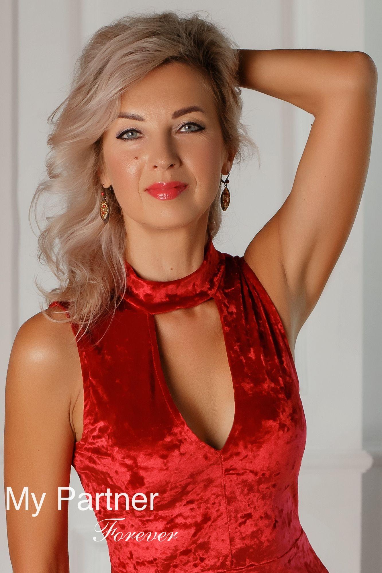 Gorgeous Ukrainian Girl Tatiyana from Dniepropetrovsk, Ukraine