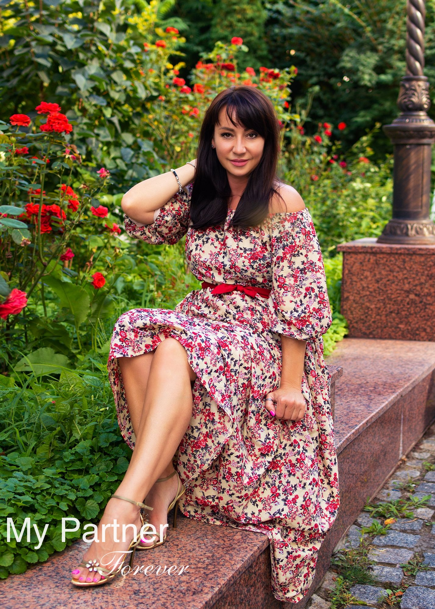 Gorgeous Ukrainian Woman Nataliya from Kiev, Ukraine