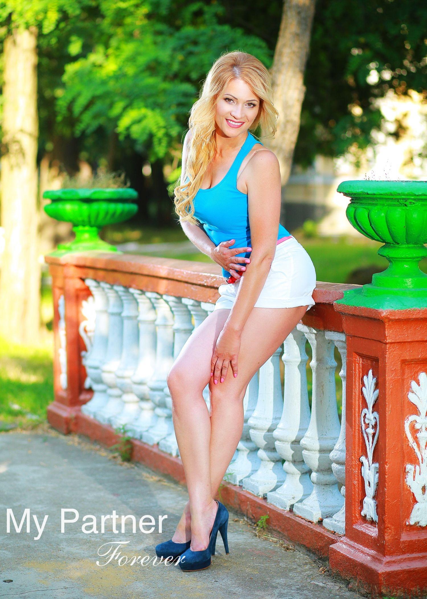 Ukraine Looking For Odessa Bride 90