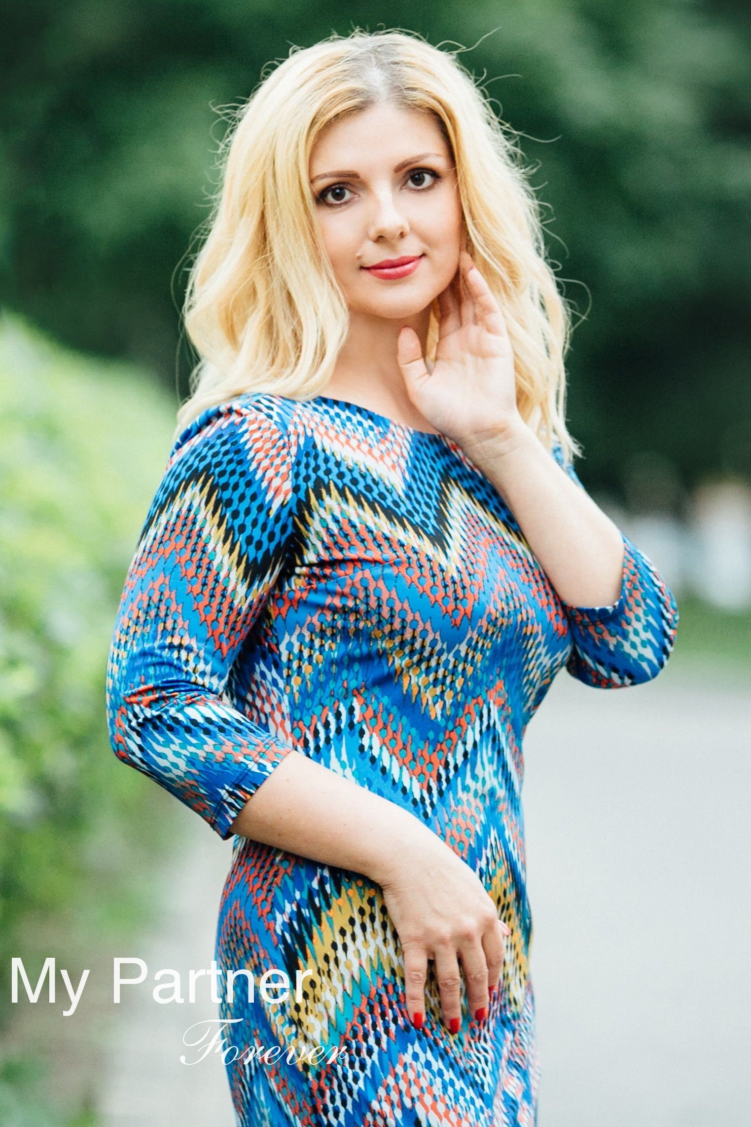 Gorgeous Woman from Belarus - Alla from Grodno, Belarus