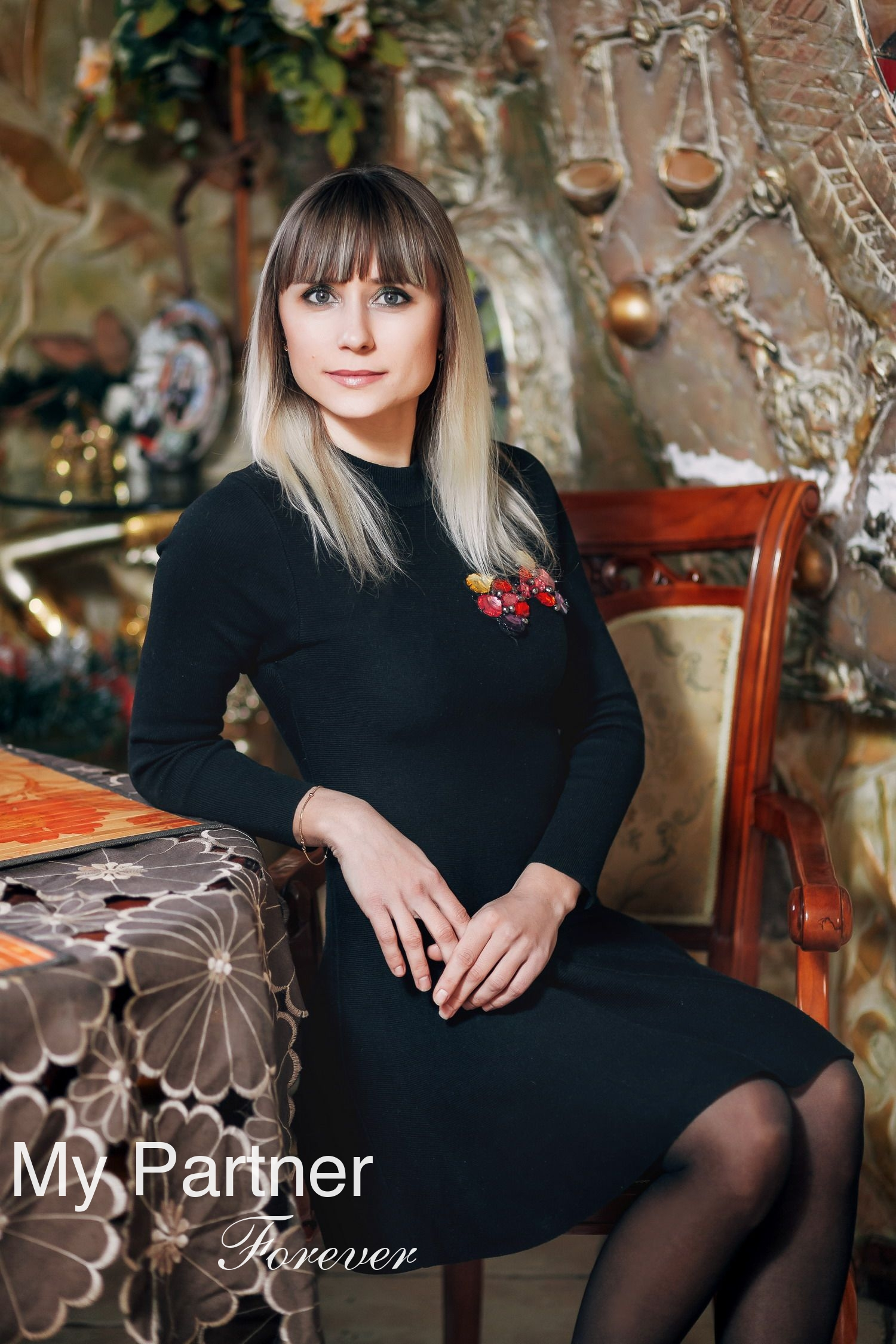 Gorgeous Woman from Belarus - Lyudmila from Grodno, Belarus