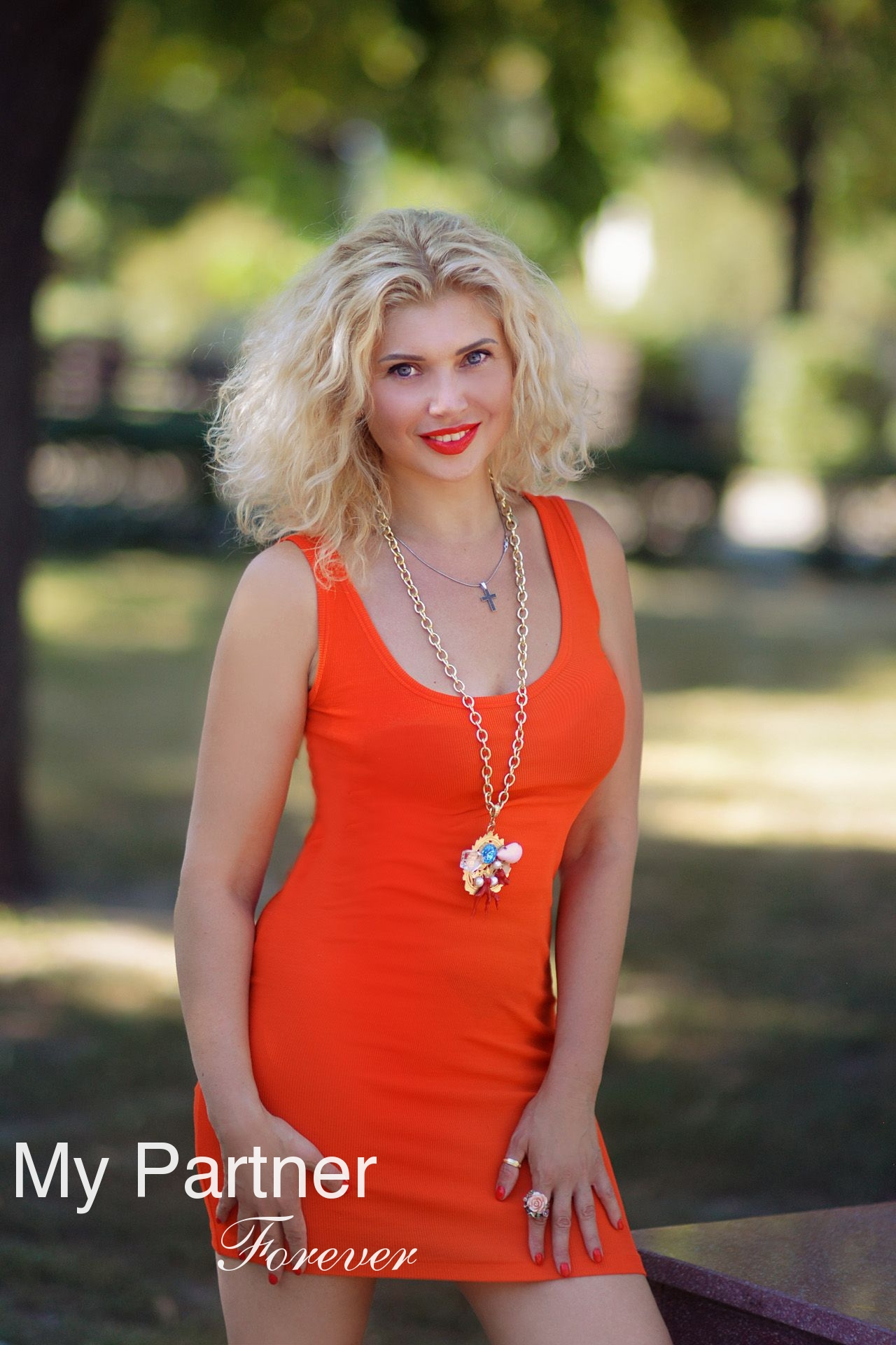 Gorgeous Woman from Ukraine - Alina from Kharkov, Ukraine