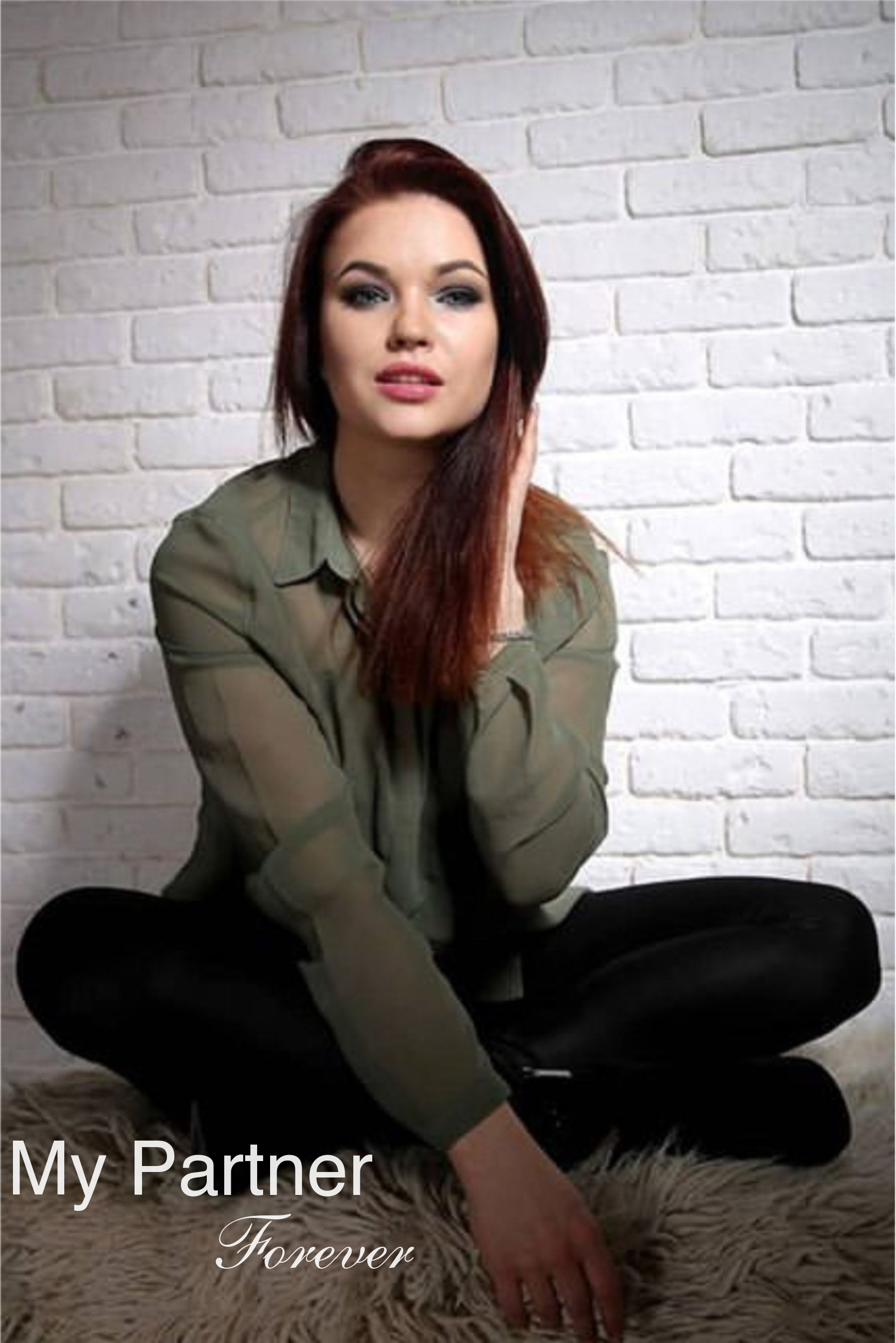 Gorgeous Woman from Ukraine - Anastasiya from Vinnitsa, Ukraine