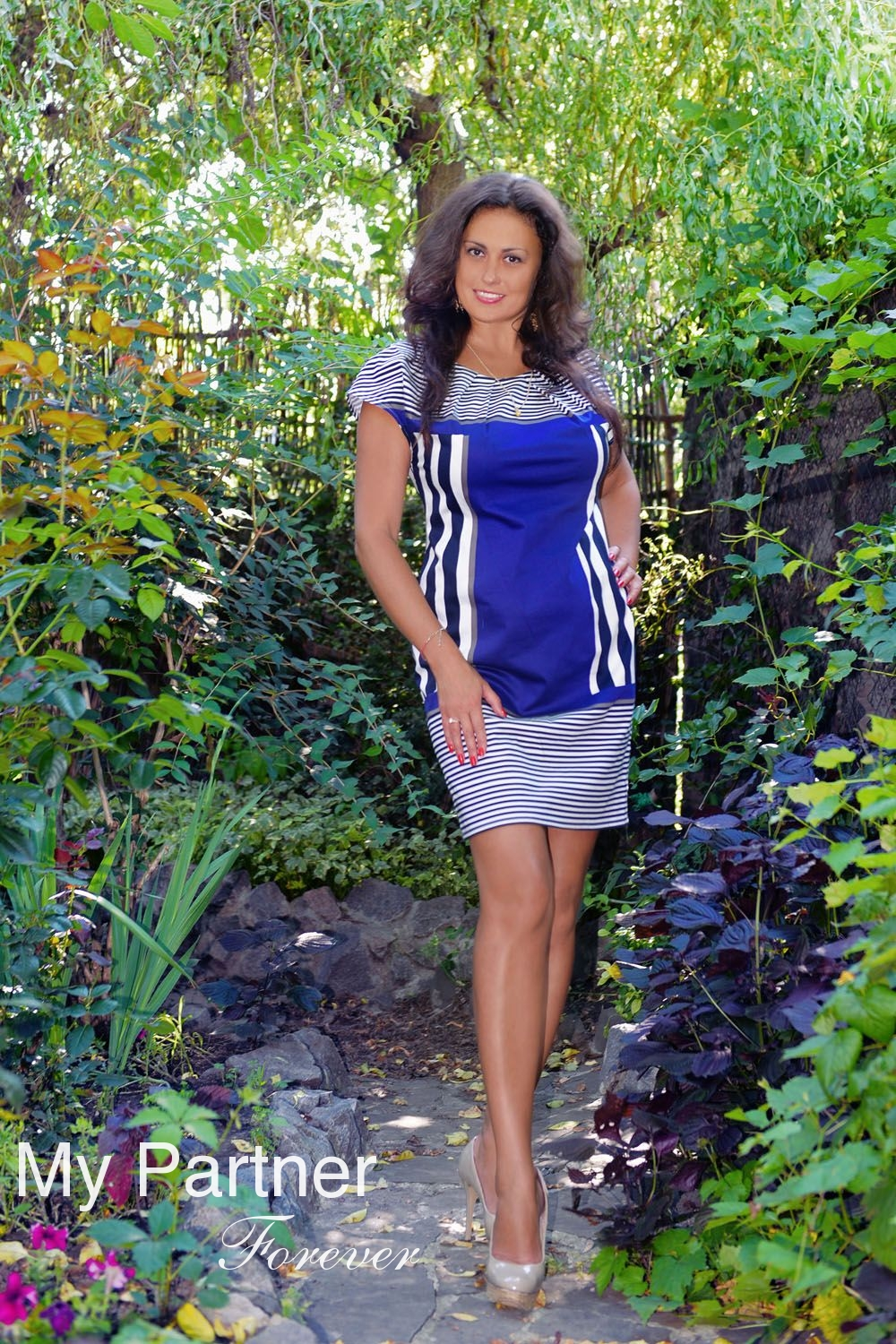 Gorgeous Woman from Ukraine - Elena from Kharkov, Ukraine