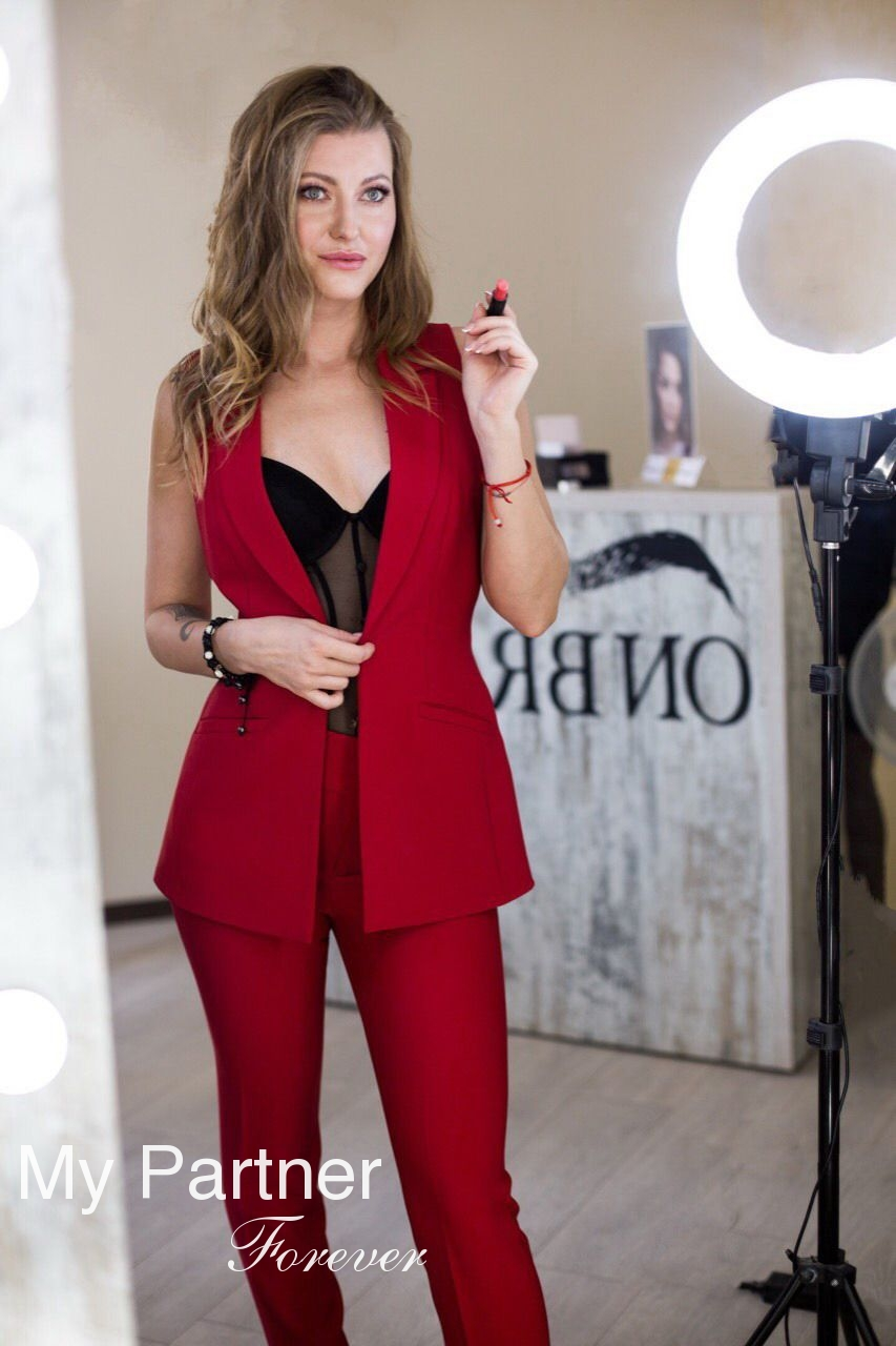 International Dating Site to Meet Anastasiya from Grodno, Belarus