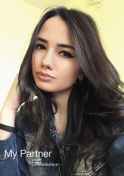 International Datingsite to Meet Anastasiya from Chisinau, Moldova