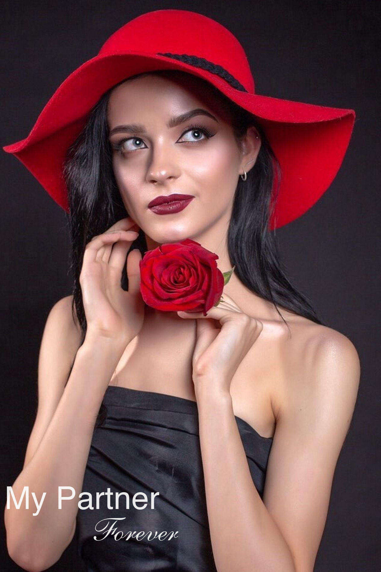 International Datingsite to Meet Darya from Grodno, Belarus