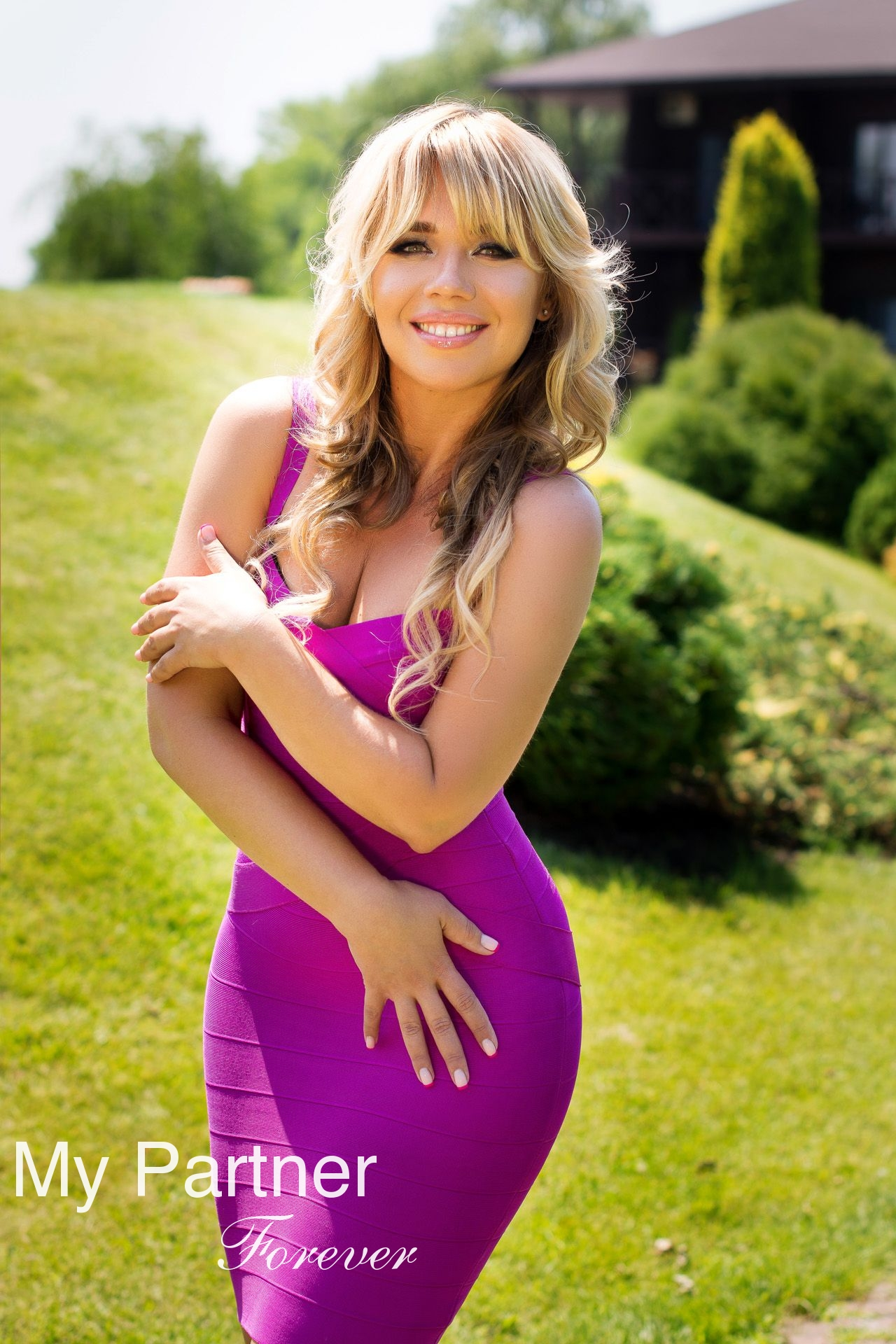 International Datingsite to Meet Oksana from Dniepropetrovsk, Ukraine
