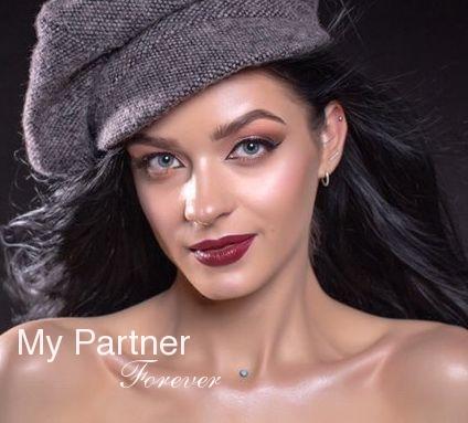 International Marriage Agency Service to Meet Darya from Grodno, Belarus