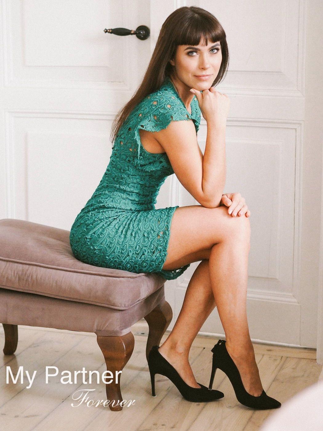 International Matchmaking Service to Meet Nadezhda from Grodno, Belarus