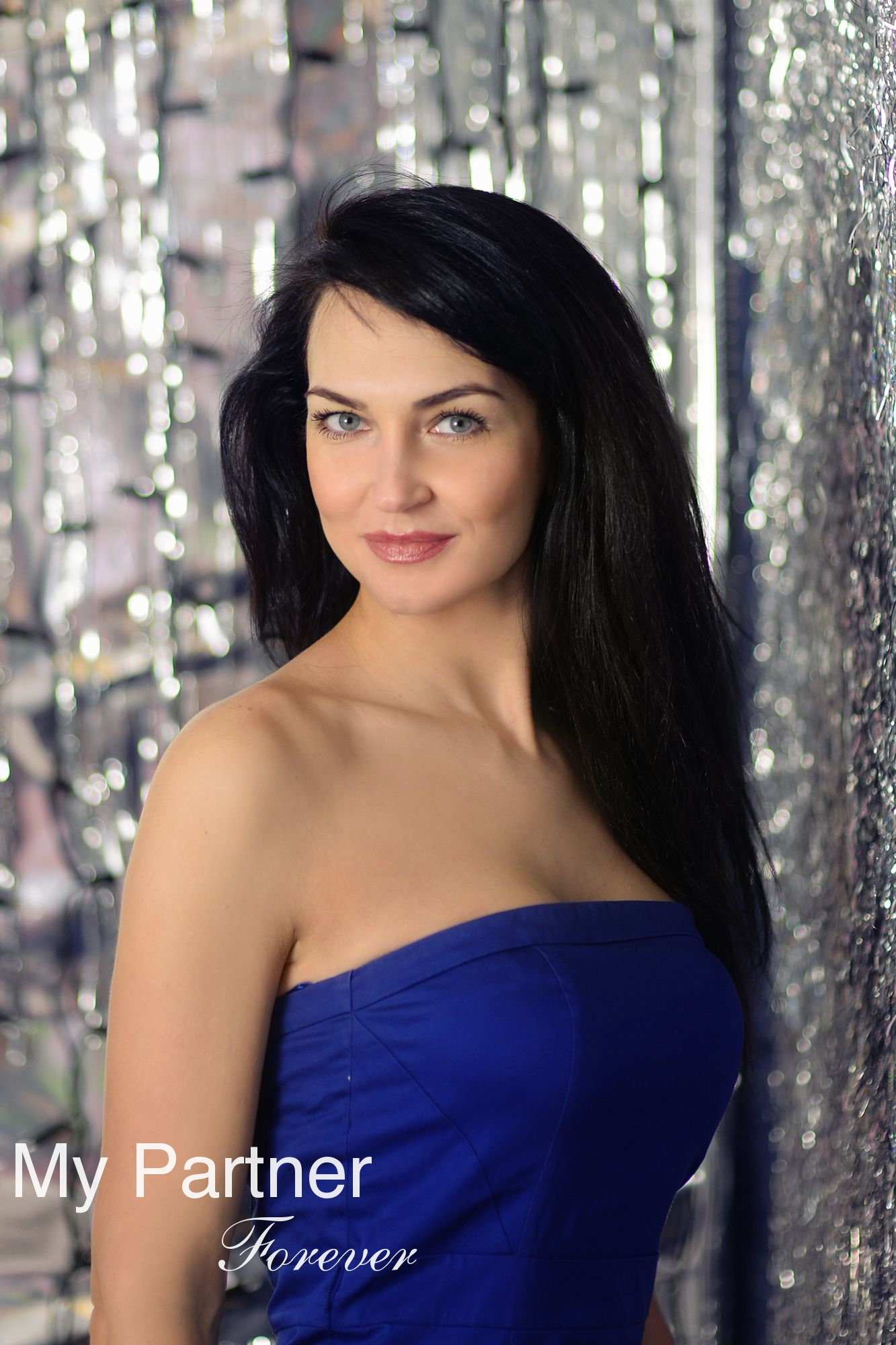 International Matchmaking Service to Meet Nataliya from Kharkov, Ukraine