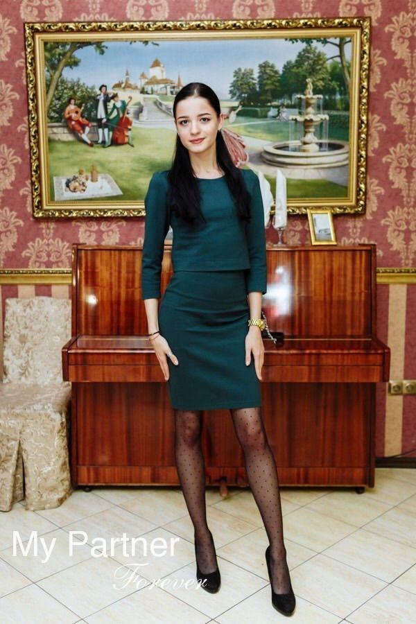 International Matchmaking to Meet Darya from Grodno, Belarus