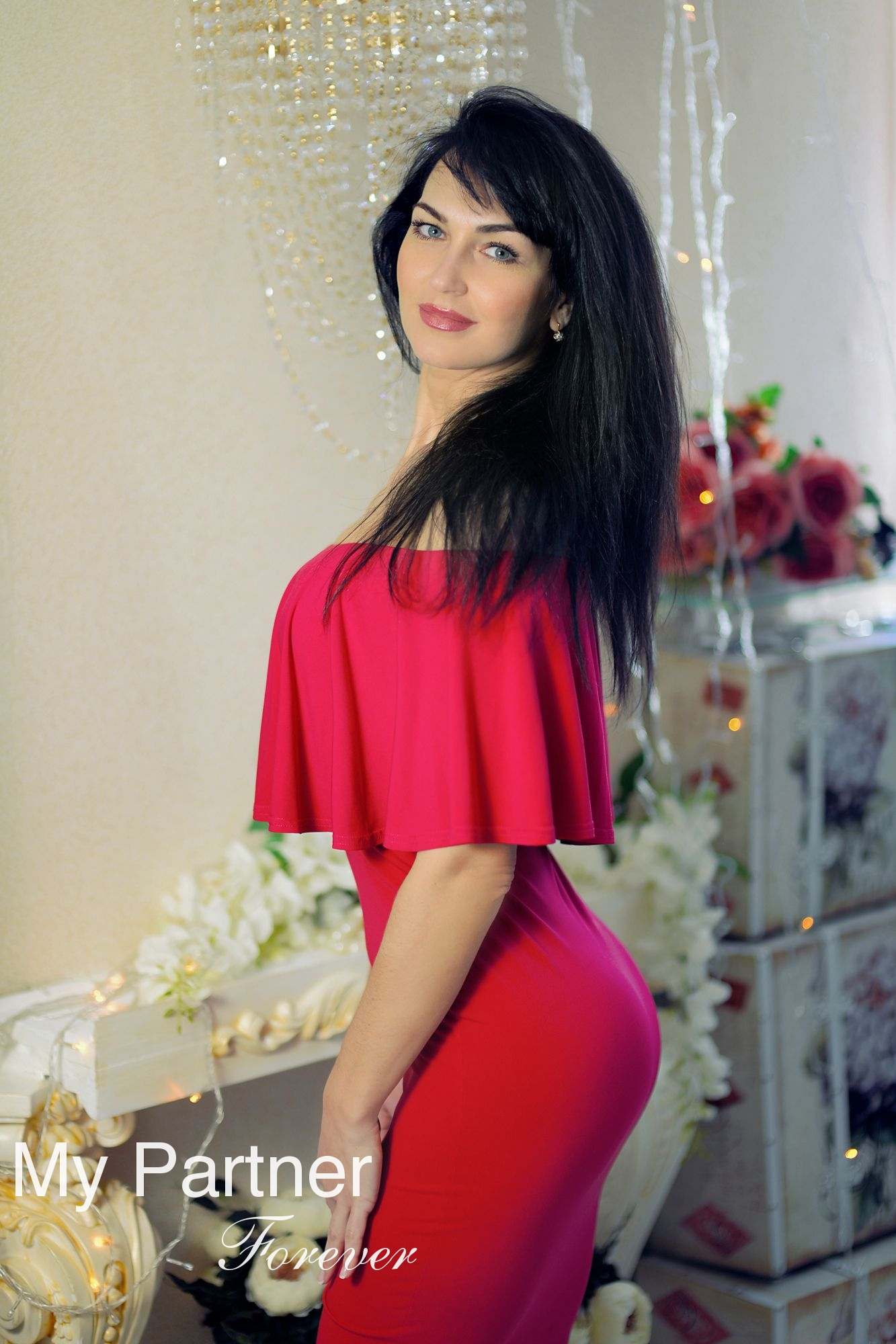 International Matchmaking to Meet Nataliya from Kharkov, Ukraine