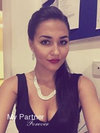 Marriage Agency Service to Meet Alesya from Vinnitsa, Ukraine