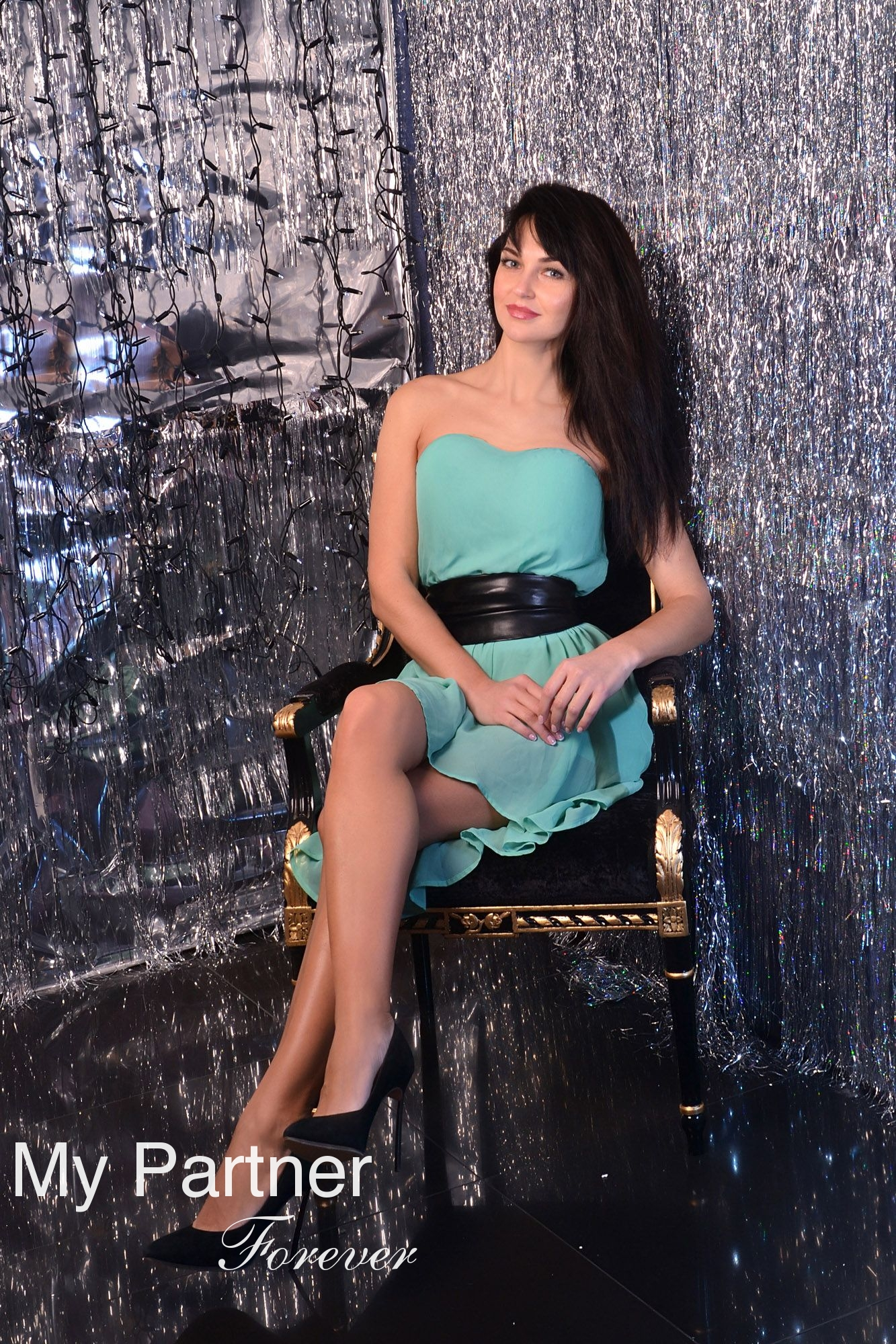 Marriage Agency Service to Meet Nataliya from Kharkov, Ukraine