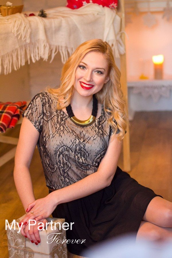 Marriage Agency Service to Meet Tatiyana from Nikolaev, Ukraine