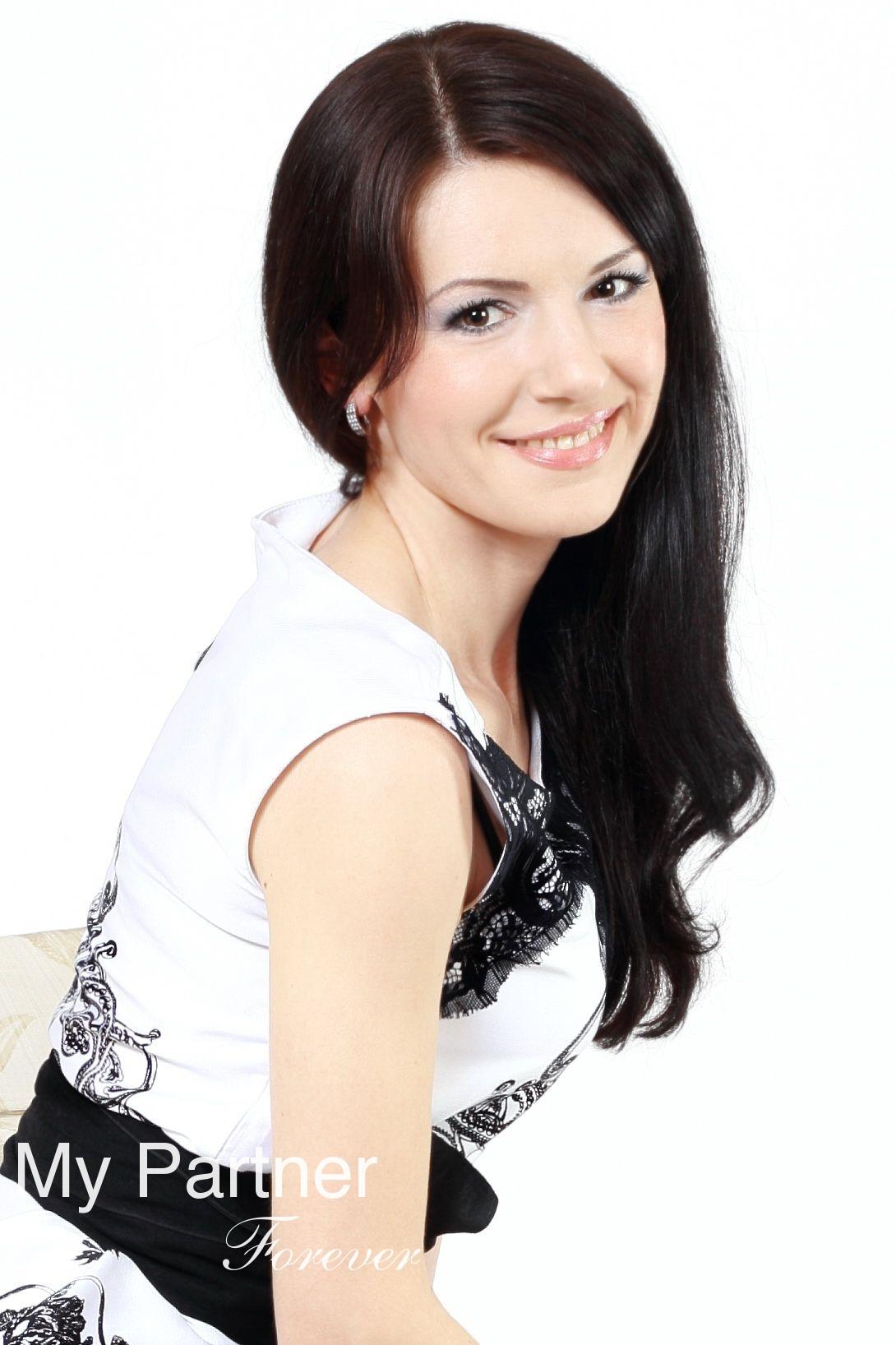 Marriage Agency to Meet Olga from Grodno, Belarus