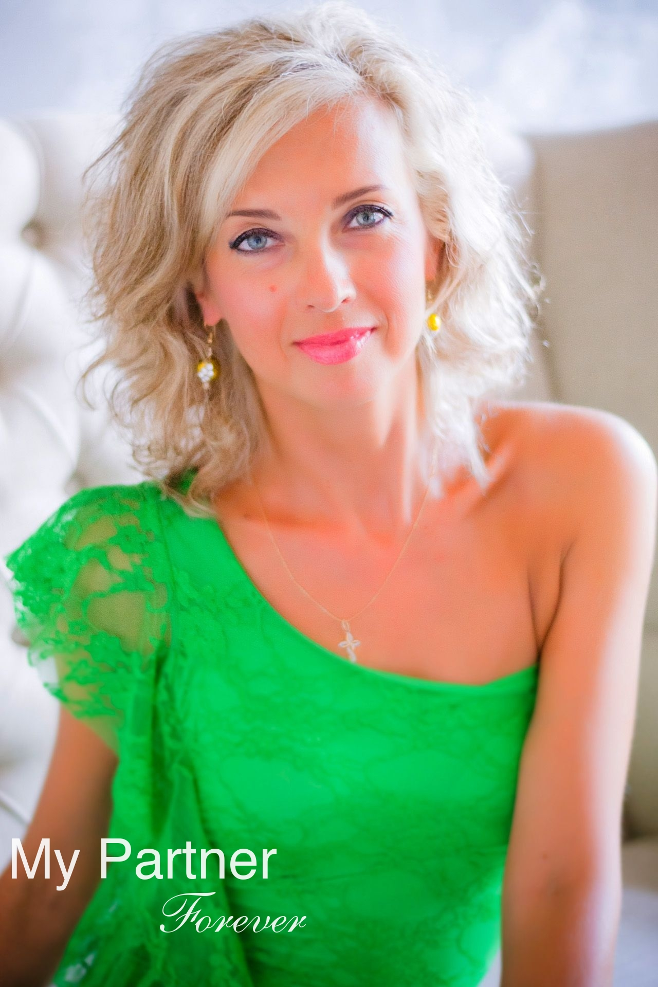 Marriage Agency to Meet Tatiyana from Dniepropetrovsk, Ukraine