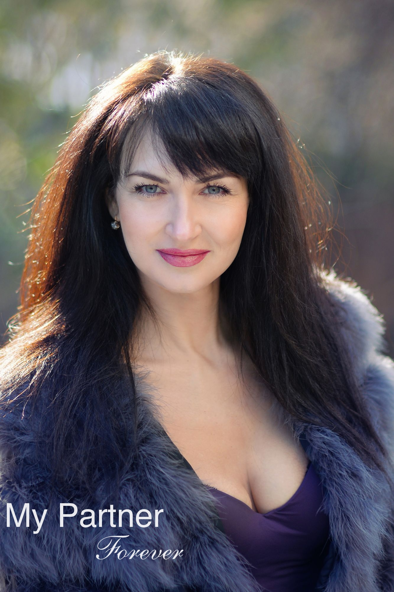 Matchmaking Service to Meet Nataliya from Kharkov, Ukraine