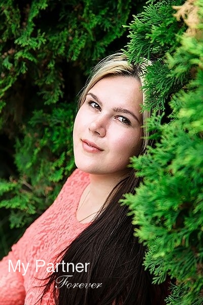 Matchmaking Service to Meet Valeriya from Pskov, Russia