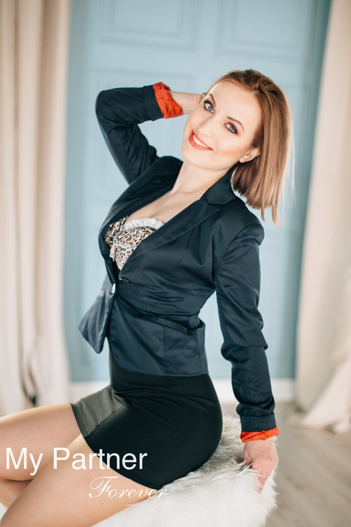 Meet Beautiful Belarusian Girl Alina from Grodno, Belarus
