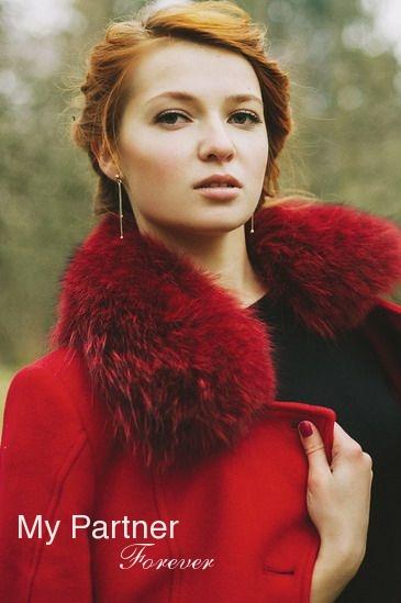 Meet Beautiful Belarusian Girl Mariya from Grodno, Belarus