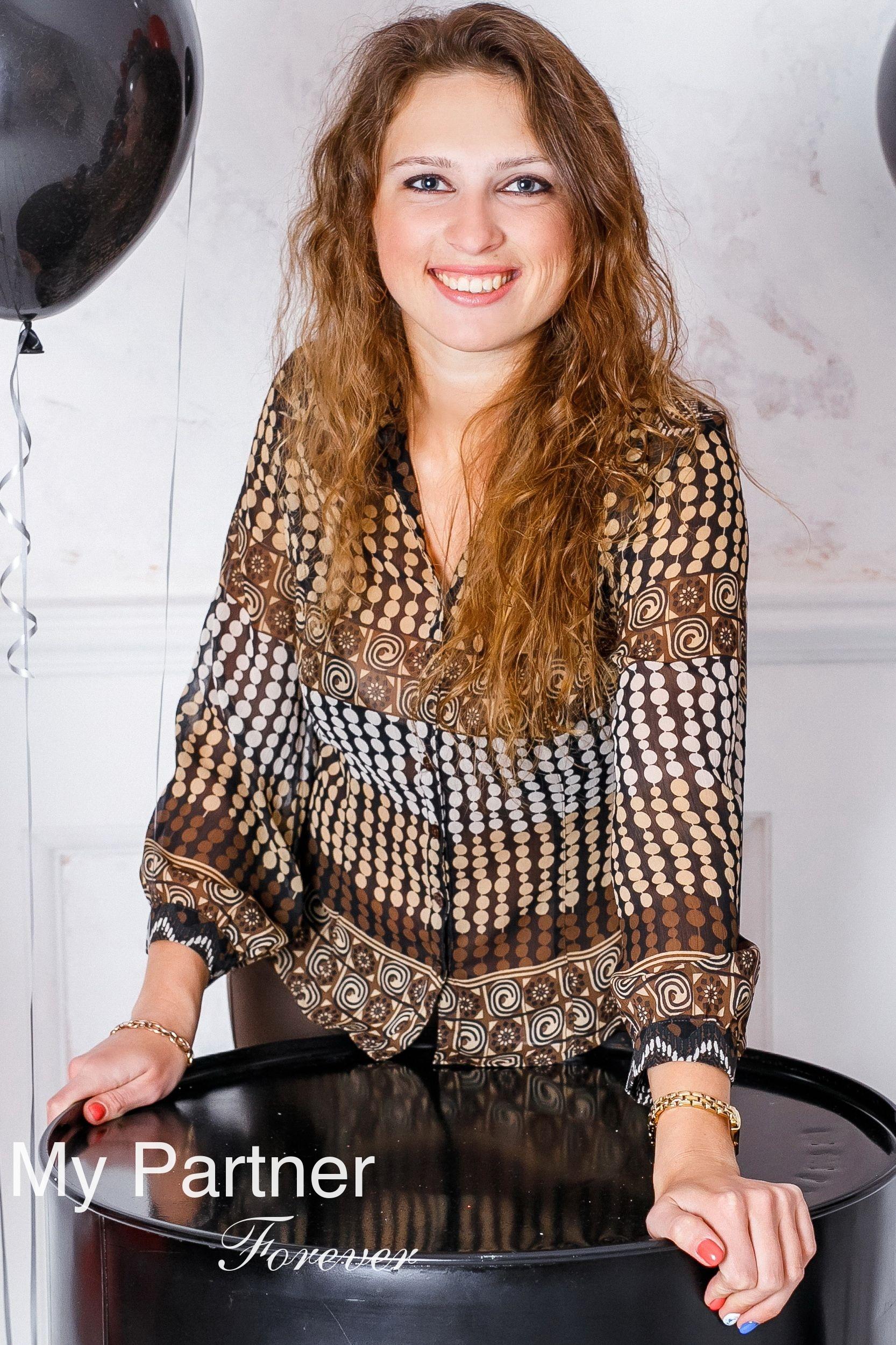 Meet Beautiful Belarusian Girl Nataliya from Grodno, Belarus