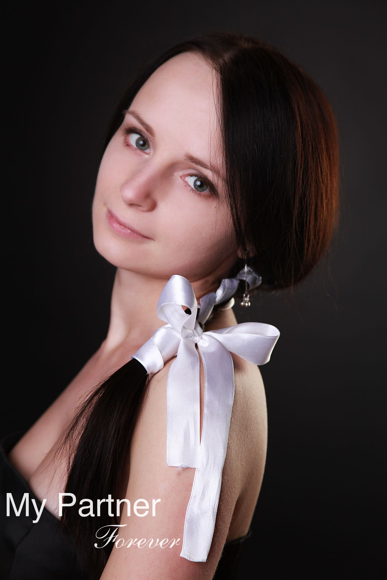 Meet Beautiful Russian Girl Kseniya from St. Petersburg, Russia