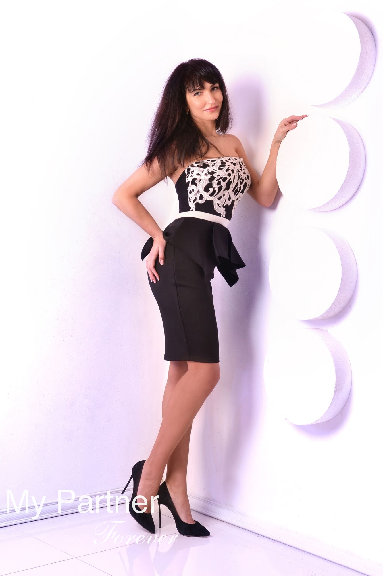 Meet Beautiful Ukrainian Woman Nataliya from Kharkov, Ukraine