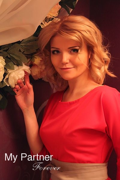 Meet Charming Russian Girl Nadezhda from Pskov, Russia