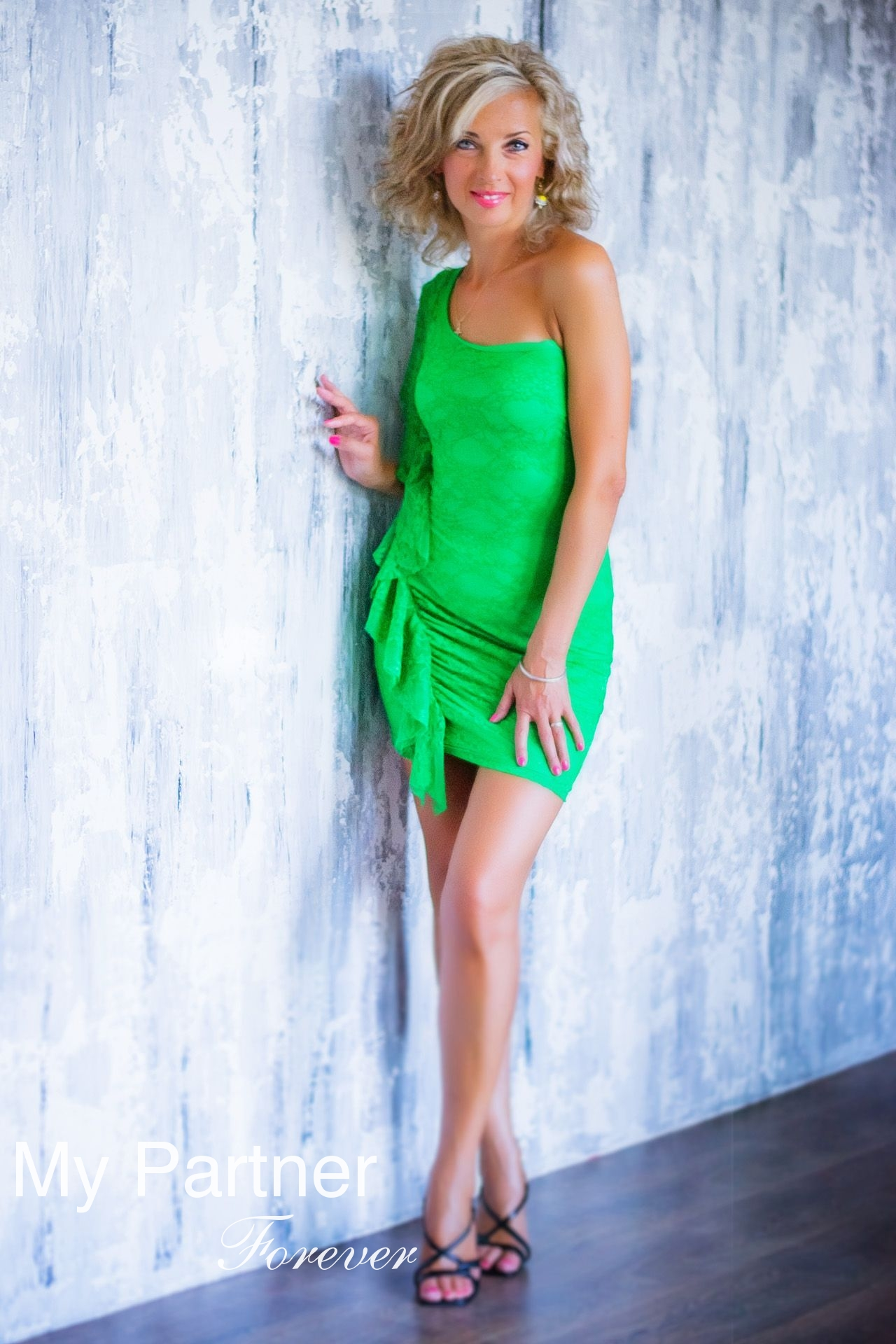 Meet Charming Ukrainian Woman Tatiyana from Dniepropetrovsk, Ukraine