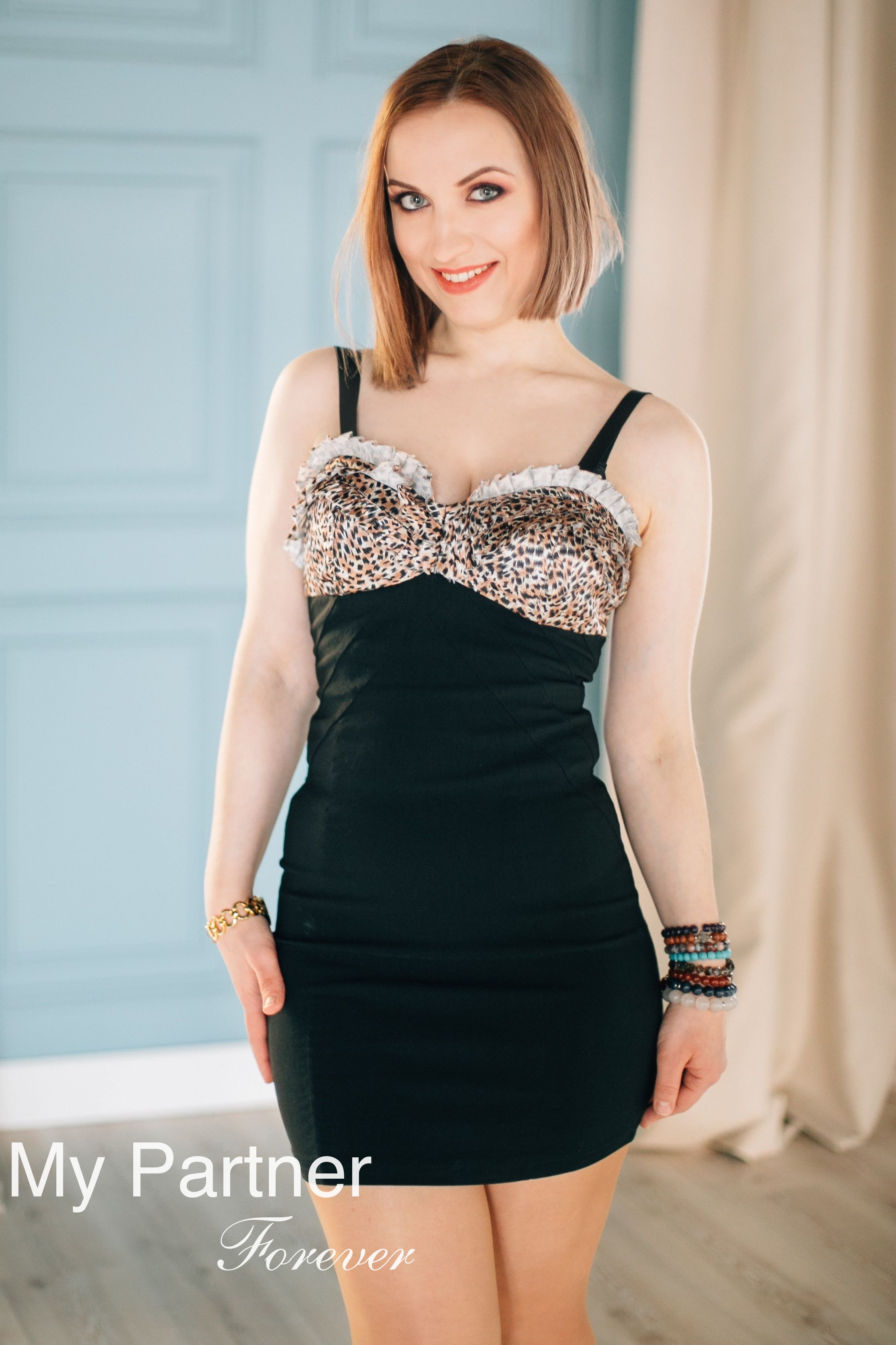 Meet Gorgeous Belarusian Girl Alina from Grodno, Belarus