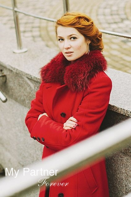 Meet Gorgeous Belarusian Girl Mariya from Grodno, Belarus