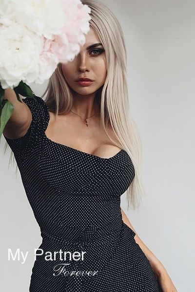 Meet Gorgeous Russian Woman Alina from Pskov, Russia