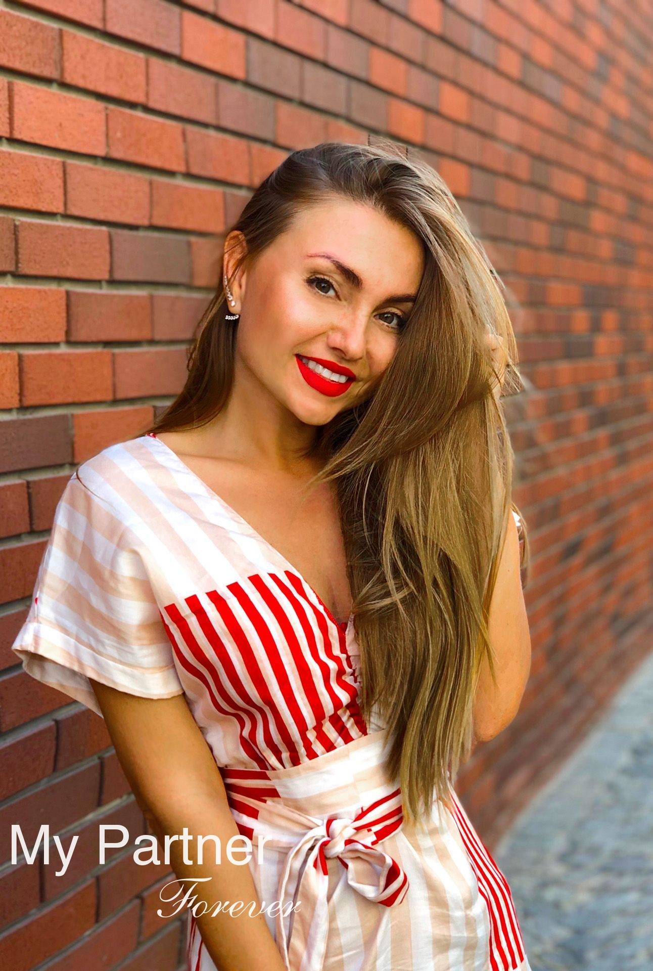 Meet Gorgeous Ukrainian Girl Bogdana from Dniepropetrovsk, Ukraine