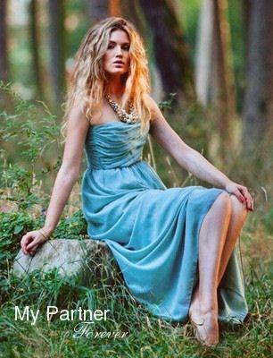 Meet Gorgeous Ukrainian Woman Viktoriya from Kiev, Ukraine
