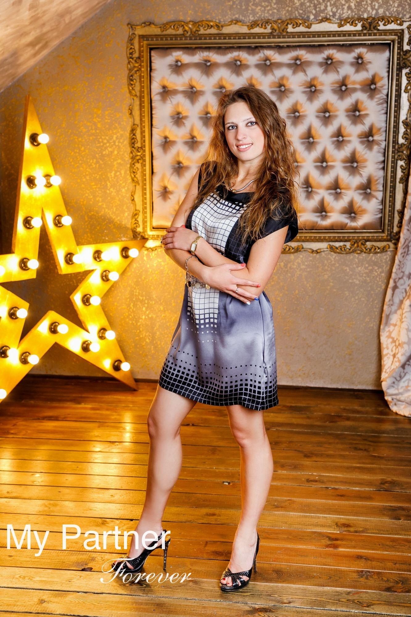 Meet Pretty Belarusian Girl Nataliya from Grodno, Belarus