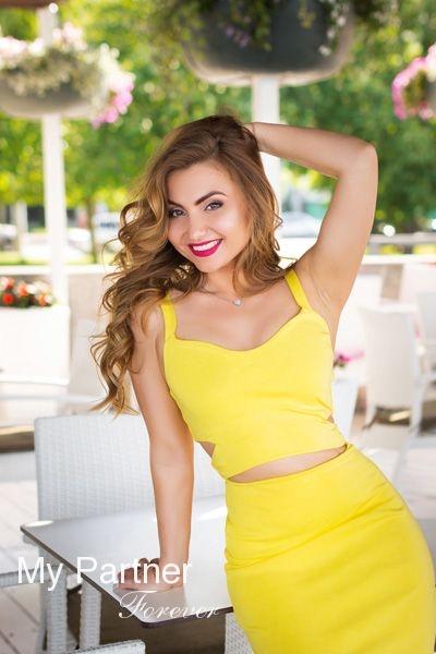 Meet Pretty Ukrainian Girl Bogdana from Dniepropetrovsk, Ukraine