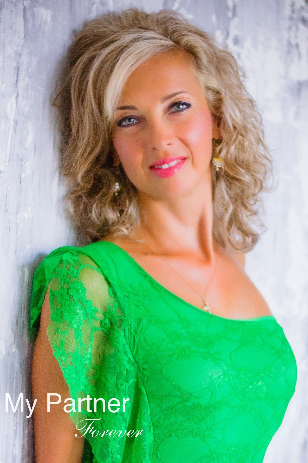 Meet Pretty Ukrainian Woman Tatiyana from Dniepropetrovsk, Ukraine
