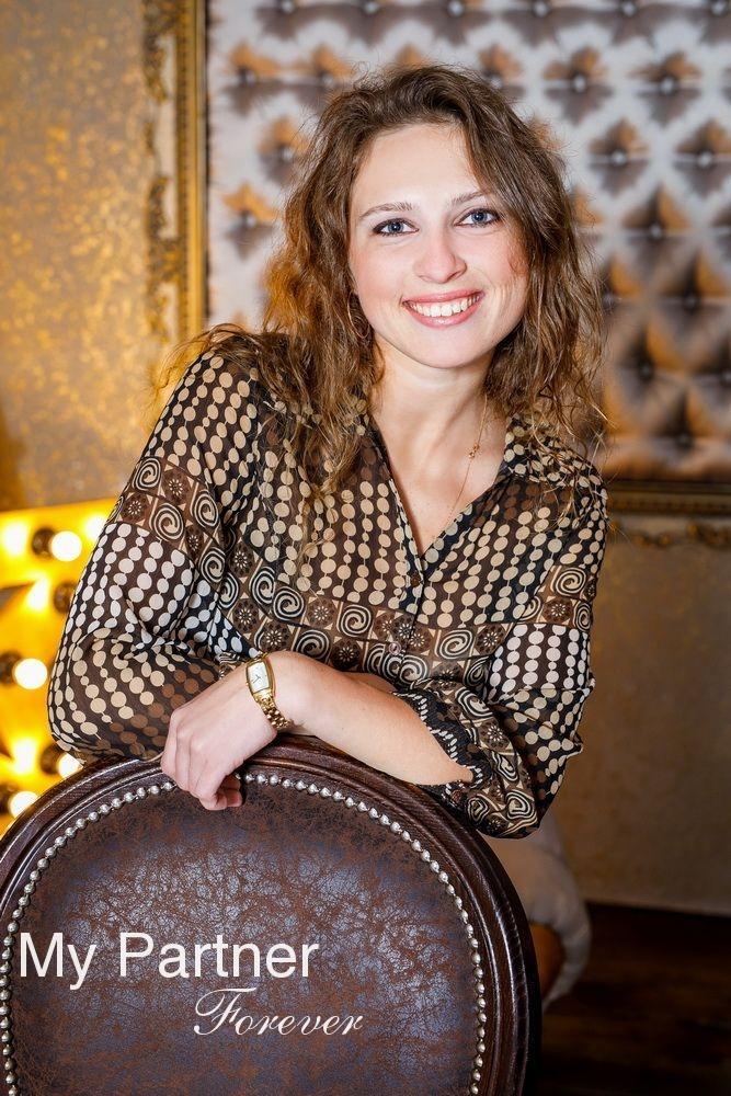 Meet Sexy Belarusian Girl Nataliya from Grodno, Belarus